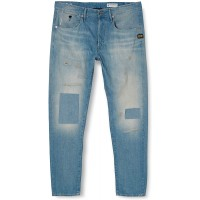 G-STAR RAW Herren Jeans Loic Relaxed Tapered Bekleidung