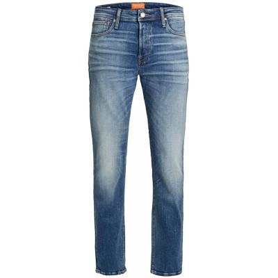 JACK & JONES Male Comfort Fit Jeans Mike Original JOS 411 Jack & Jones Bekleidung