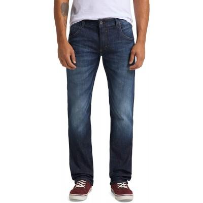 MUSTANG Herren Regular Fit Michigan Straight Jeans Bekleidung