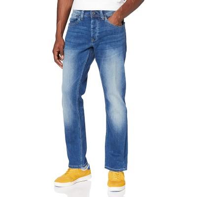 Pepe Jeans Herren Cash Jeans Bekleidung