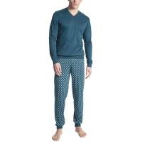 CALIDA Herren Zweiteiliger Schlafanzug Bekleidung