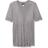 Hanro Herren Light Merino Short Sleeve Shirt Pyjama-Oberteil Top Bekleidung
