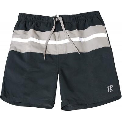 JP 1880 Herren große Größen Badeshorts schwarz XL 714271 10-XL JP 1880 Bekleidung