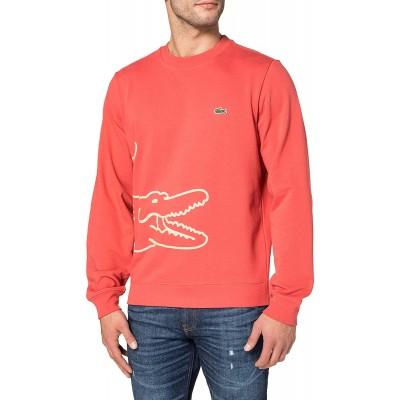 Lacoste Herren Pullover Bekleidung
