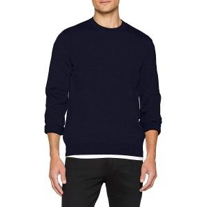Maerz Herren Crew-Neck Pullover Bekleidung