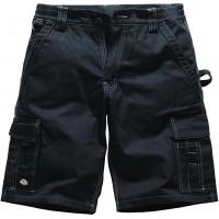 Dickies Bermuda Short Industry 300 schwarz BK 48 IN30050 Bekleidung