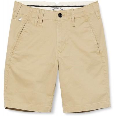G-STAR RAW Herren Vetar Slim Shorts Bekleidung