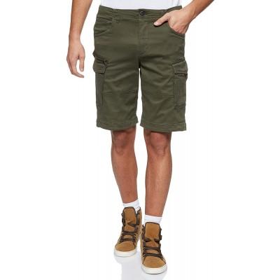 JACK & JONES Herren Shorts Bekleidung
