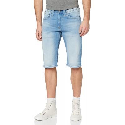 Pepe Jeans Herren Cash Short Badeshorts Bekleidung