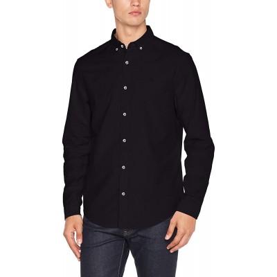 ORIGINAL PENGUIN Herren Oxford Shirt Businesshemd Bekleidung