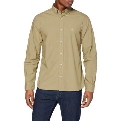 Brooks Brothers Herren Freizeithemd Bekleidung