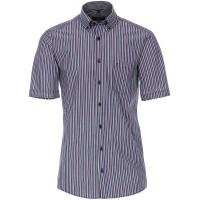 CASAMODA Freizeithemden gestreift Comfort Fit Bekleidung