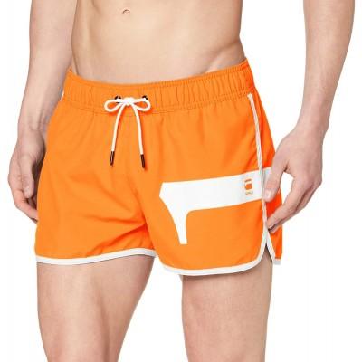 G-STAR RAW Herren Dend Shorts Bekleidung