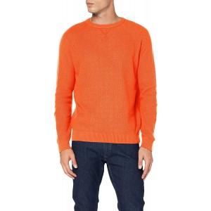 United Colors of Benetton Herren Langarmshirt Bekleidung