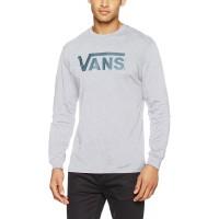 Vans Herren Classic LS Langarmshirt Bekleidung