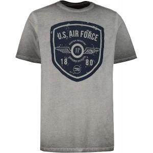 JP 1880 Herren T-Shirt Bekleidung