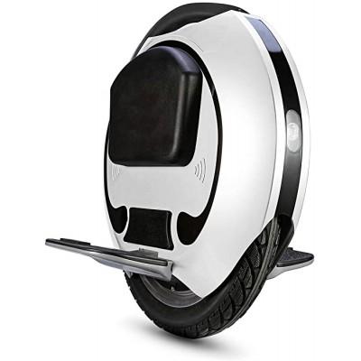 Kingsong KS-16S 420WH Weiß Elektrisch Einrad Einzigartige Größe Bekleidung