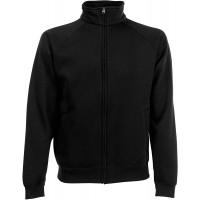 Fruit of the Loom Herren Premium 70 30 Sweatjacke Sweatshirt-Jacke Sweatshirt mit Reißverschluss Bekleidung